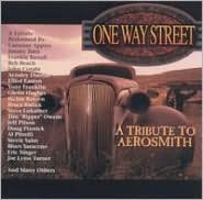 One Way Street: A Tribute to Aerosmith