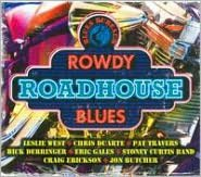 Blues Bureau's Rowdy Roadhouse Blues