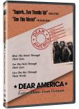 Video/DVD. Title: Dear America: Letters Home from Vietnam