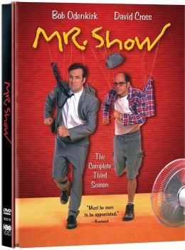 Mr Show: Complete 3 Season
