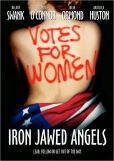Video/DVD. Title: Iron Jawed Angels