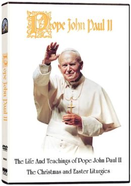 Pope John Paul II Collector s Set movie