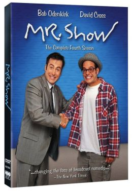 Mr. Show - Complete Fourth Season