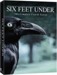 Video/DVD. Title: Six Feet Under - Season 4