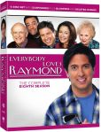 Video/DVD. Title: Everybody Loves Raymond - Season 8