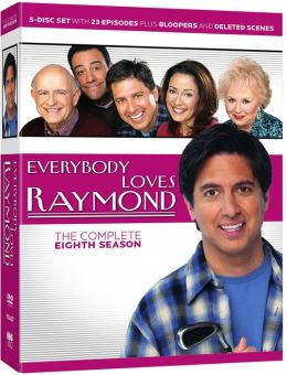 Everybody Loves Raymond - Season 8