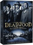 Video/DVD. Title: Deadwood - Season 3
