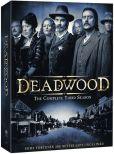 Video/DVD. Title: Deadwood - Season 3
