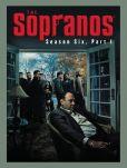 Video/DVD. Title: The Sopranos - Season 6, Part 1
