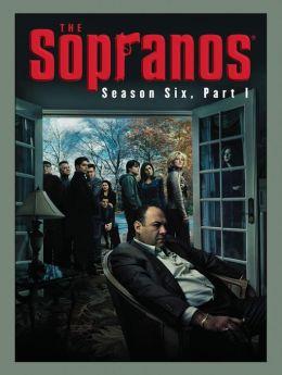 The Sopranos - Season 6, Part 1