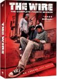 Video/DVD. Title: The Wire - Season 4