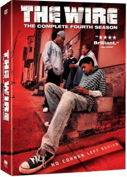 The Wire - Season 4