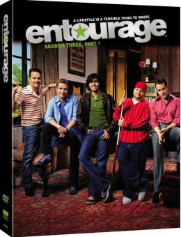 Entourage - Season 3, Part 1