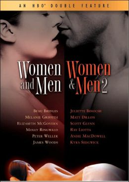 Women and Men Double Feature