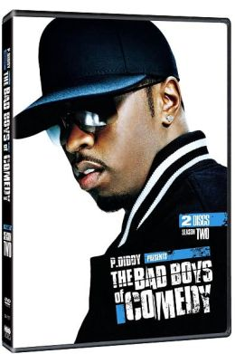 P. Diddy Presents the Bad Boys of Comedy: Season 2