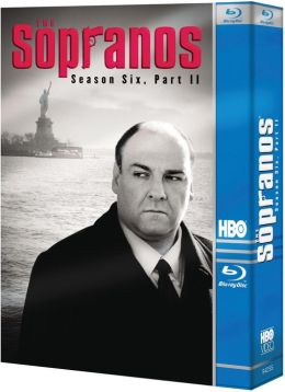 Sopranos: Season Six, Part Ii