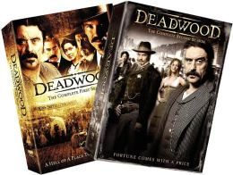 Deadwood: Complete Seasons 1 & 2