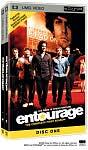 Entourage: Complete First Season
