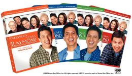 Everybody Loves Raymond: the Complete Seasons 1-4