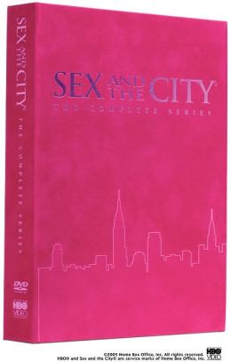Sex and the city - complete series galleries 6