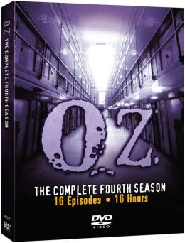 Oz - The Complete Fourth Season