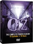 Video/DVD. Title: Oz - The Complete Fourth Season