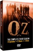 Video/DVD. Title: Oz - The Complete Third Season