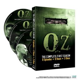 Oz - The Complete First Season