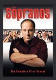 Video/DVD. Title: The Sopranos: The Complete First Season