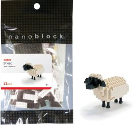 Nano Block Mini Sheep