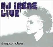 DJ Irene Live