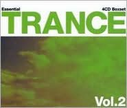 Essential Trance, Vol. 2 [Moist]