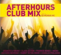 Afterhours Club Mix