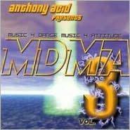 MDMA, Vol. 3
