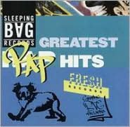 Sleeping Bag Records Greatest Rap Hits