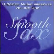 Smooth Sax, Vol. 1