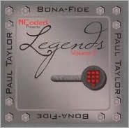 Legends, Vol. 2: Jazz