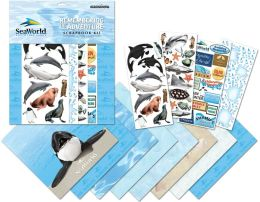 SeaWorld Page Kit 12