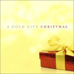 A   Gold City Christmas