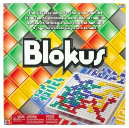 Blokus Game