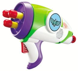 Toy Story Buzz Lightyear Cosmic Blaster