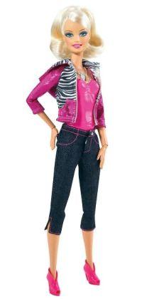 BARBIE VIDEO GIRL(tm) Doll