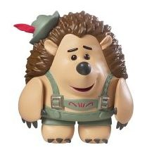 Disney Pixar Toy Story 3 Mr. Pricklepants Action Figure