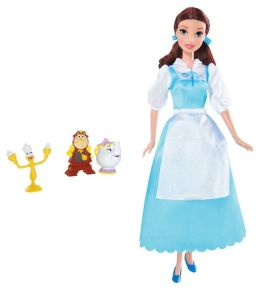 Disney Princess Belle & Friends