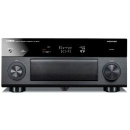 Yamaha AVENTAGE RX-A2010BL 9.2-Channel 3D Ready Home Theater Receiver