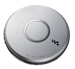 Entry Level CD Player