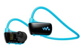 Sony NWZ-W273 Walkman Sports MP3 Player - Blue