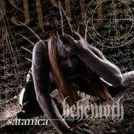 Behemoth Satanica