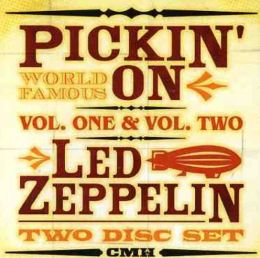 Pickin' on Led Zeppelin, Vol. 1-2