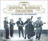The Essential Bluegrass Collection